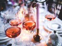 Rosé Rules for Thanksgiving