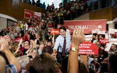 Five Quick-Wins for Trudeau's First Day in Office