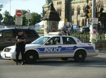 Ottawa Police Services Crisis: The Cart Pulling the Horse