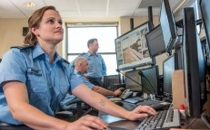 Canadian Commissionaires Go Beyond Security
