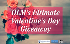 Ottawa Life Magazine's Ultimate Valentine's Day Giveaway is Here!