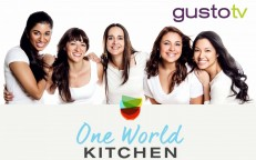 One World Kitchen Makes One Great Announcement
