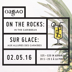 OAG - On The Rocks