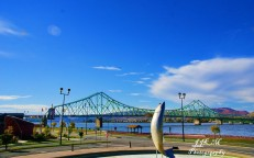 Sno-Fest and Salmon Suppers in Campbellton