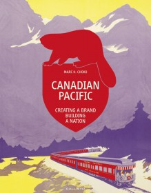 Canadian Pacific - Standard Edition - ISBN 9783981655049 book cover