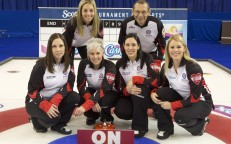 The Future Looks Bright for One Ottawa Curling Team