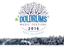 Rage Against the Winter Blahs with Doldrums 2016