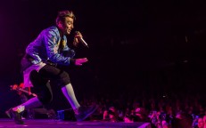 Slideshow: Get Close to Hedley at the CT Centre