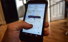 Uber and the Accessibility Question