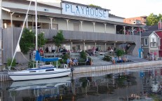 Theatre Thrives at the 1000 Islands Playhouse