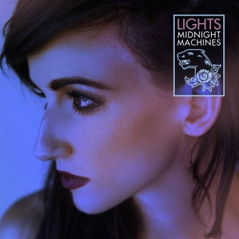 Lights_Midnight Machines_Cover