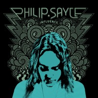 Philip Sayce - INFLUENCE Front Cover
