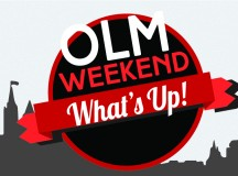 Weekend What's Up – May 27th to 29th