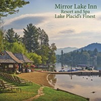Mirror Lake ad