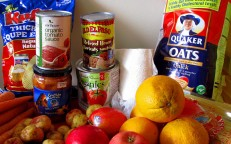 Why Are So Many Canadians Using Food Banks?