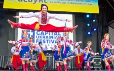 The Capital Ukrainian Festival – In Pictures