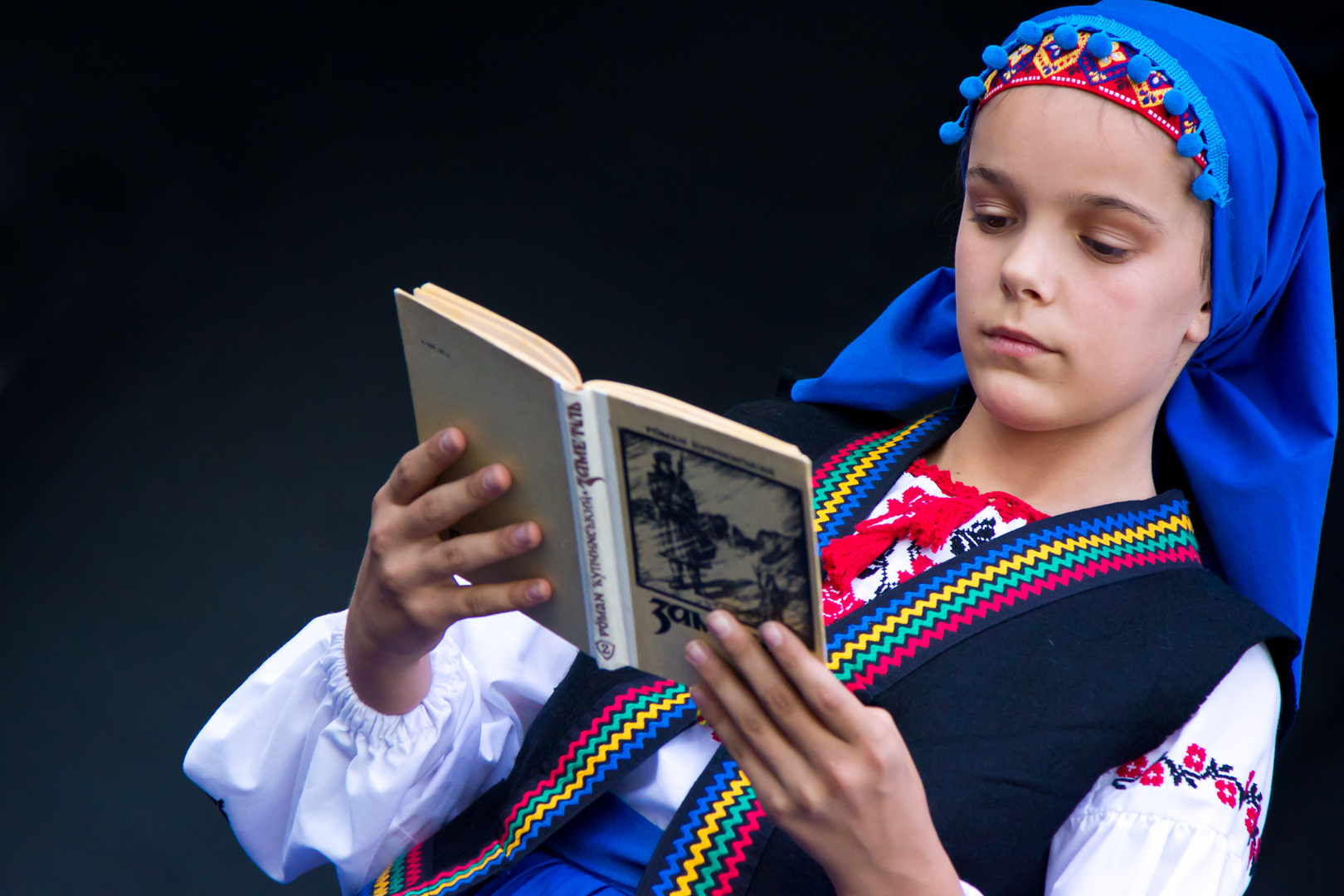 The Capital Ukrainian Festival In Pictures