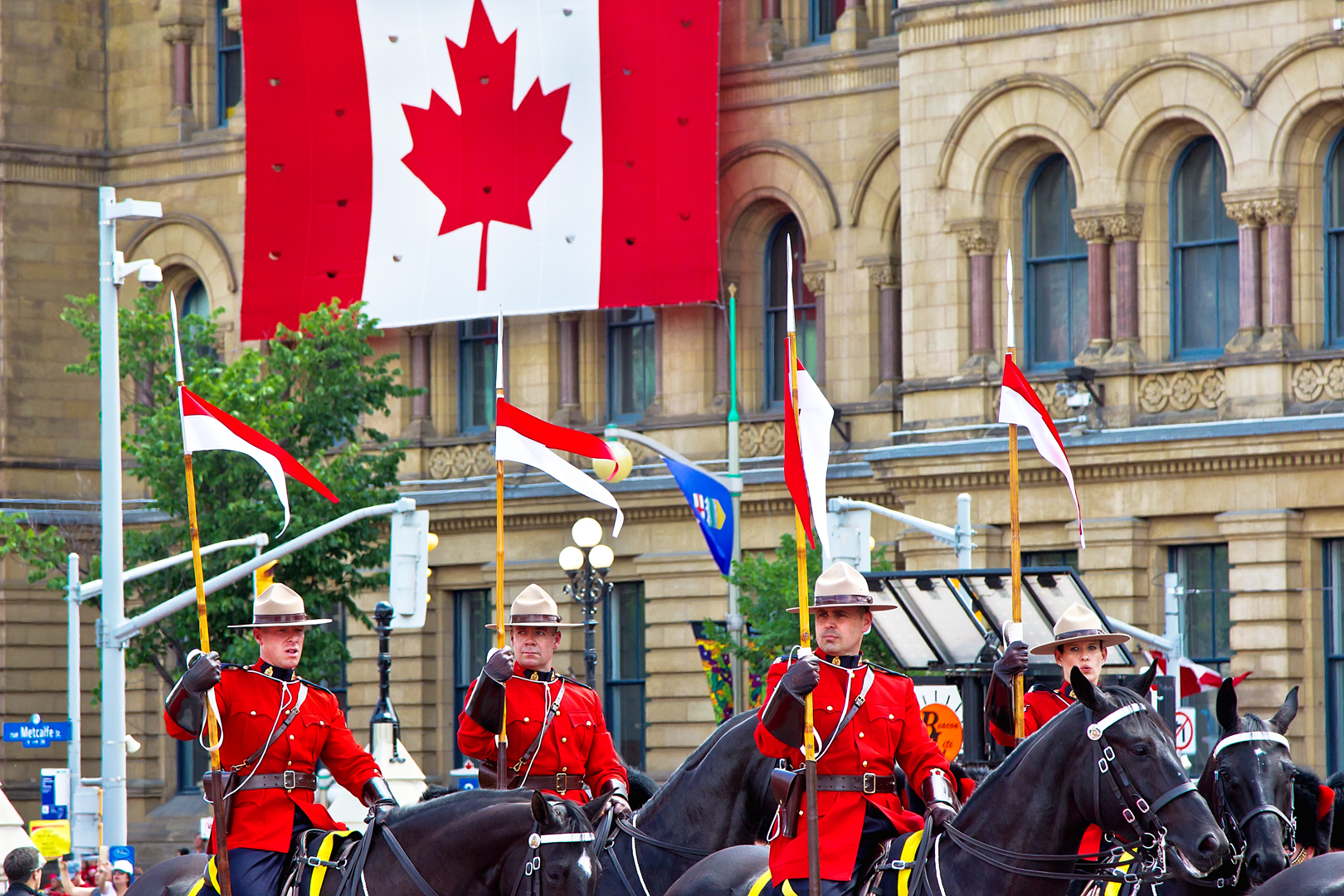 Canada Day 2016 (1 of 8)