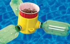Keep Hydrated Without Leaving the Pool