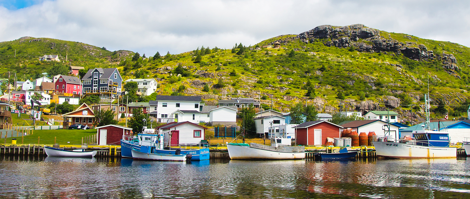 Petty Harbour (13 of 26)