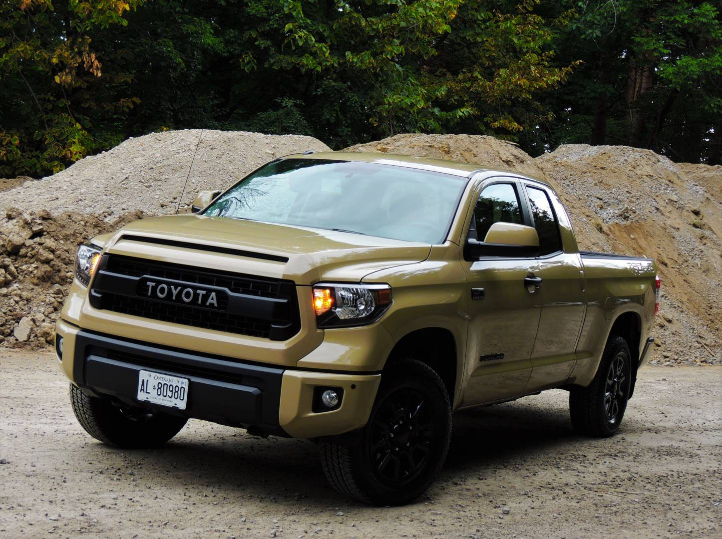snapshot 2016 toyota tundra trd pro. Black Bedroom Furniture Sets. Home Design Ideas
