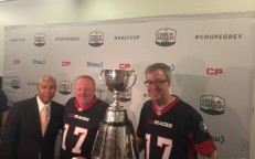 Ottawa to Host Grey Cup for Birthday Celebrations