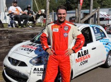 Micra Cup Finals Win Over New Race Fan