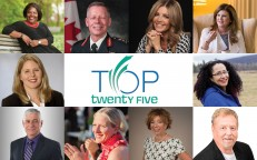 Meet the 16th Annual Top 25 People in the Capital