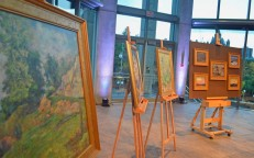 Now You Can Touch a Van Gogh Thanks to Verus Art