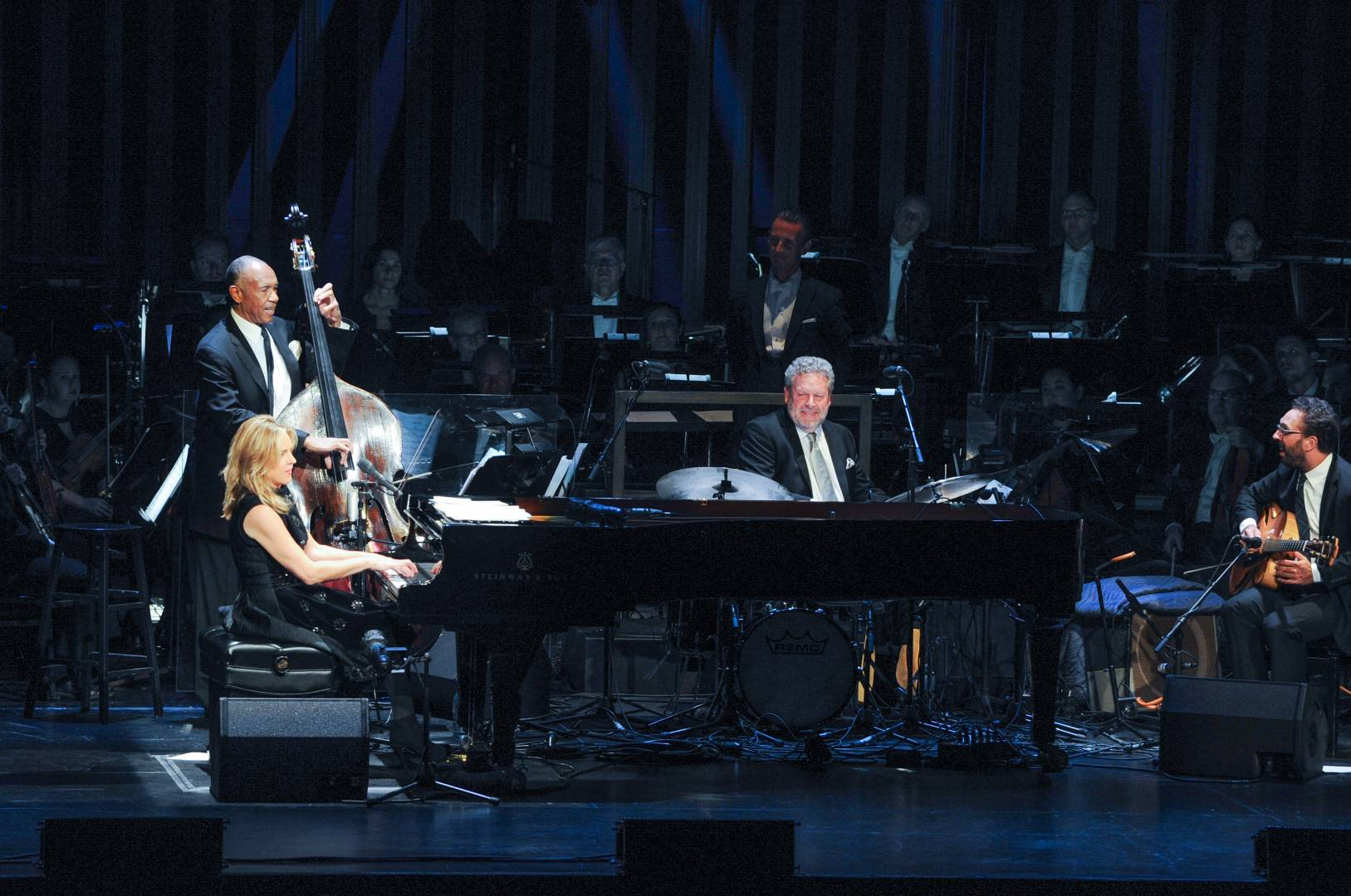 20th Annual NAC Gala Brings a New Energy to the NAC