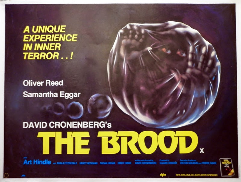 the-brood-uk-poster-by-tom-chantrell