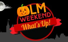 Spooktacular Weekend What's Up – October 28 – 30