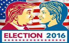 Trump vs Clinton: Where to Watch the Election Throw-down in O-town!
