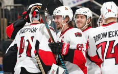 SENATORS: A Week in Review – November 21-27, 2016