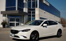 Often Overlooked, Mazda6 a Worthy Contender