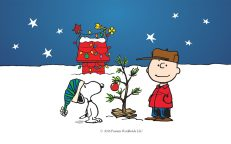 Tales of A Charlie Brown Christmas