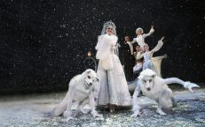 The Nutcracker and Alberta Ballet Kick Off the Holidays at the NAC