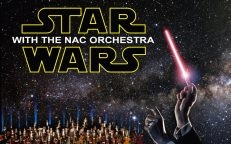 The Force Awakens in the National Arts Centre Orchestra